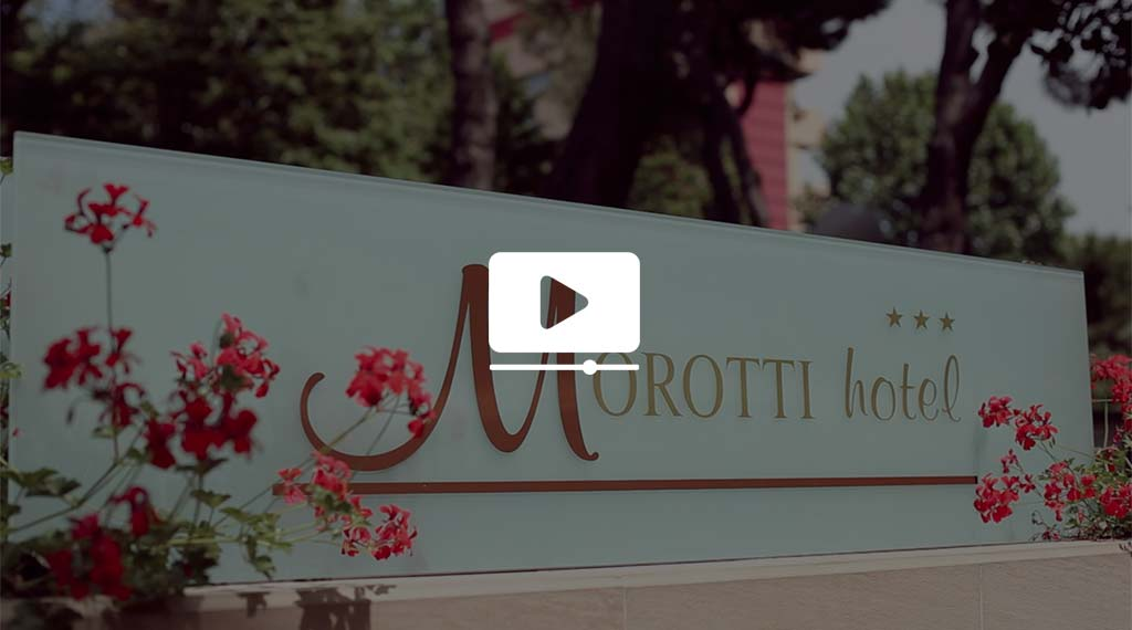 Video of the Hotel Morotti